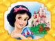"""Аудіоказка про принцесу Білосніжку за мультфільмом Уолта Дісенея """"Білосніжка і семеро гномів"""".Українською мовою."""