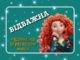 аудіоказка українською мовою Відважна. Казки про принцес Дісней